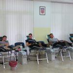 Rekordni odaziv na posljednjoj akciji dobrovoljnog darivanja krvi!!!