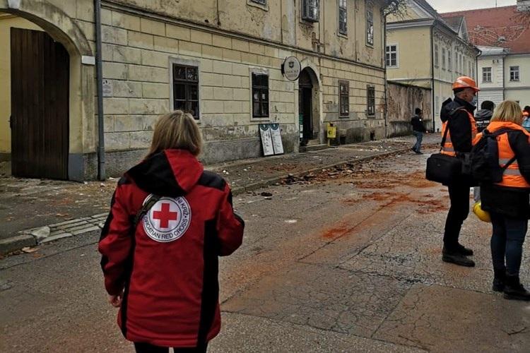 VAŽNO: obavijest iz gospićkog Crvenog križa