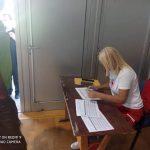 Cijepljenje u sportskoj dvorani – 27.05.2021
